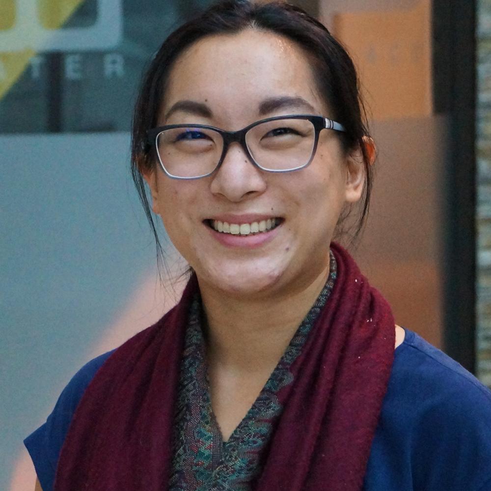 Melissa Shi