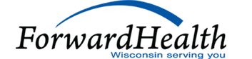 Forward Health Medicade logo